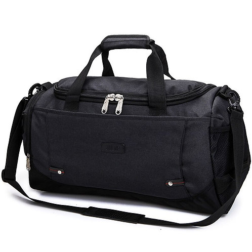 Men Travel Bag Large Capacity Hand Luggage