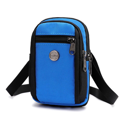 Multi-Function Small Shoulder Crossbody Bag