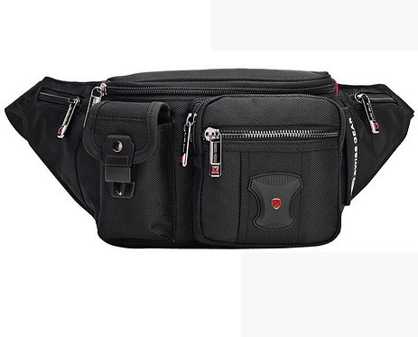 Multifunctional Waist Pack for Men