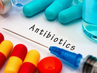 Proper use of antibiotics