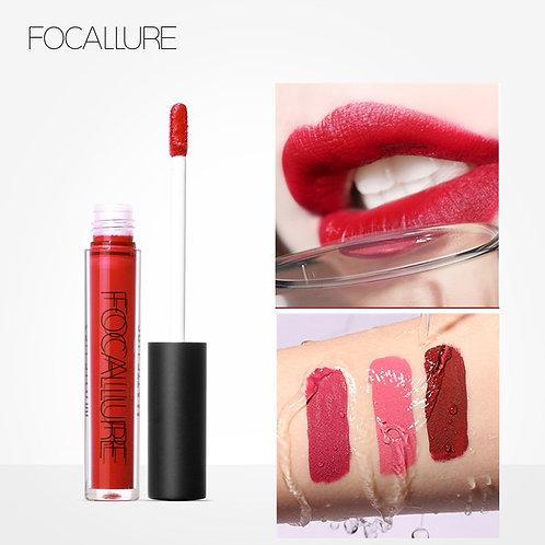 Lip Gloss Waterproof Sexy Liquid Lipstick Matte Long Lasting