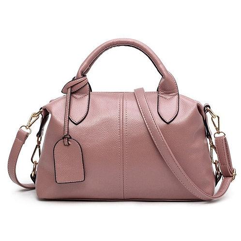 New PU Leather Handbag Ladies