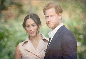 Meghan and harry decision to step away from royal duties
