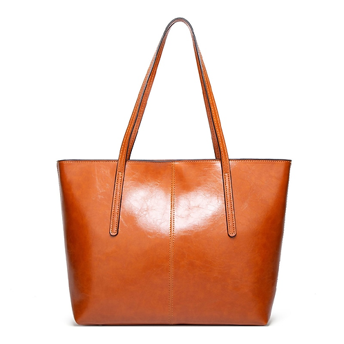 European and American Fashion Bags Large Capacity