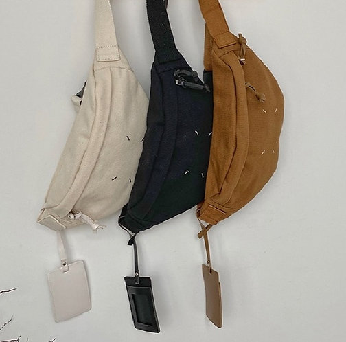 New Fanny Pack Waist Bags