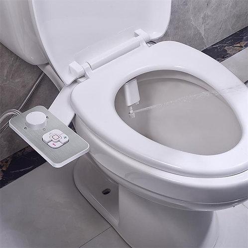 Toilet Seat Attachment Ultra-Thin 5mm Non-Electric
