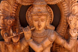 Incredible India – Part 6 - Religious Developments in Ancient India