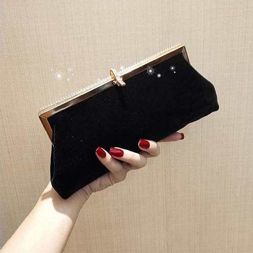 Evening Bag for Women Diamond Clutch Purse