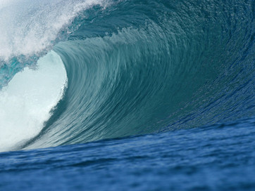 Climate change and the ocean currents – Exploring just one effect of it!