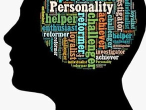 The role of environment in development of personality