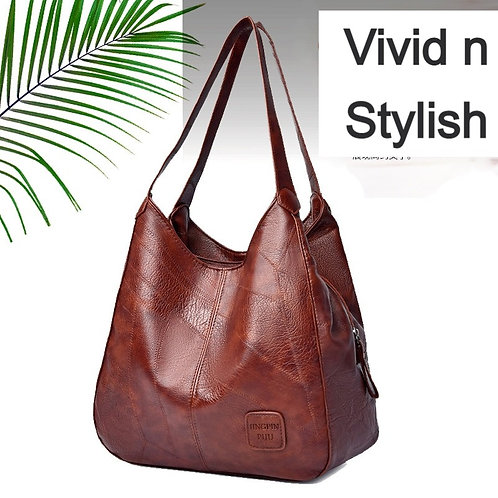 Travel Shoulder Tote Bags for Women