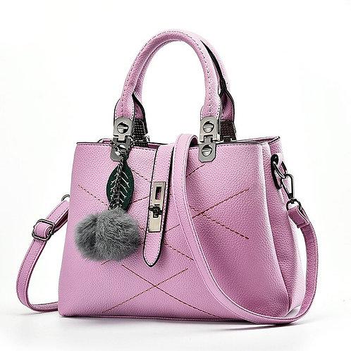 Top-Handle Large Capacity Casual Shoulder Bag
