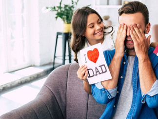 Father's Day - Honoring fatherhood and paternal bonds