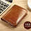 Thumbnail: Classic Style Wallet Genuine Leather Wallets