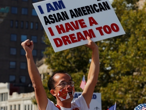 Attacks on Asian Americans during the wave of COVID-19 pandemic