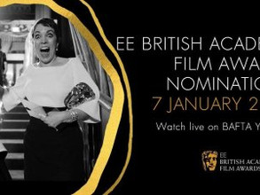The BAFTA 2020
