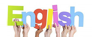 English - The International Language