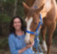shana nicholls whispers equine learning