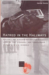 Hatred in the Hallways - Violence and discrimination against lesbian, gay, bisexual, and transgeder stdents in U.S. schools