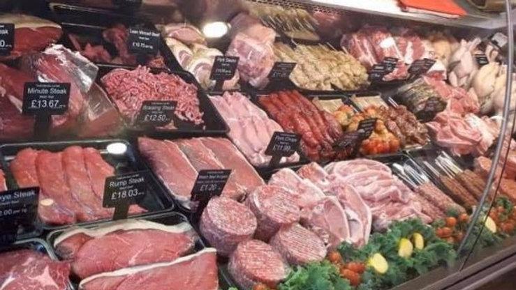 £75 Meat Box