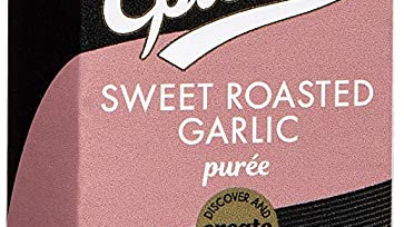 Epicure Sweet Roasted Garlic Puree