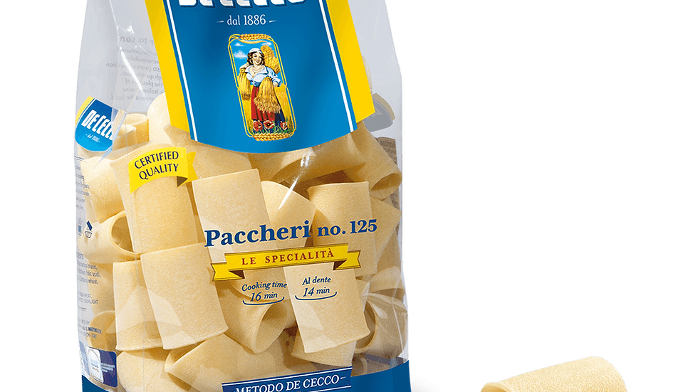 Dececco - Paccheri Pasta (500g)