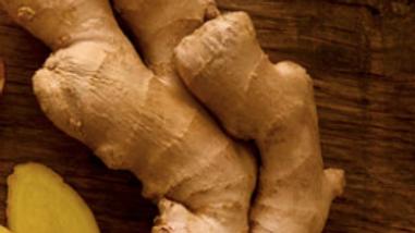 Ginger (per 500g)