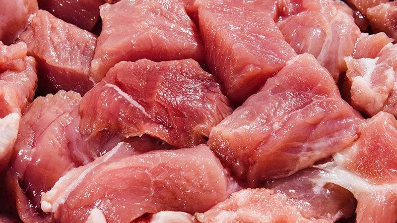 250g Diced Pork
