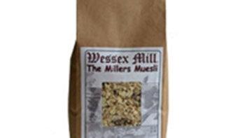 Wessex Mill The Millers Muesli (1kg)