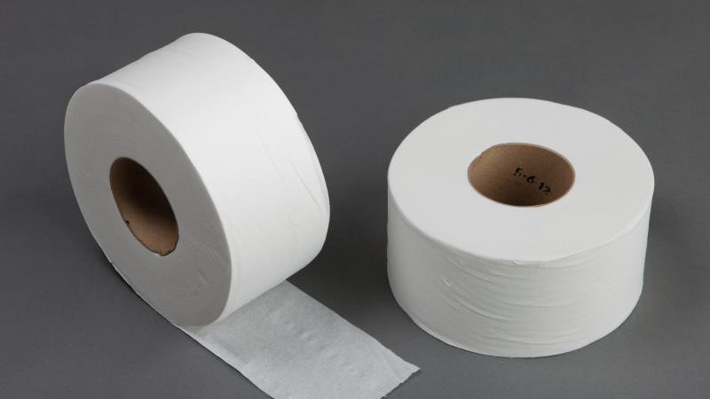 200m Toilet Roll (each)