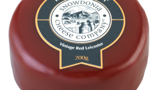Snowdonia Cheese Company - Red Storm