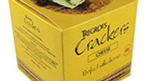 Tregroes Crackers Cheese