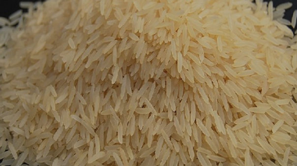 White Basmati Rice (500g)