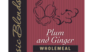 Plum and Ginger Stuffing Mix