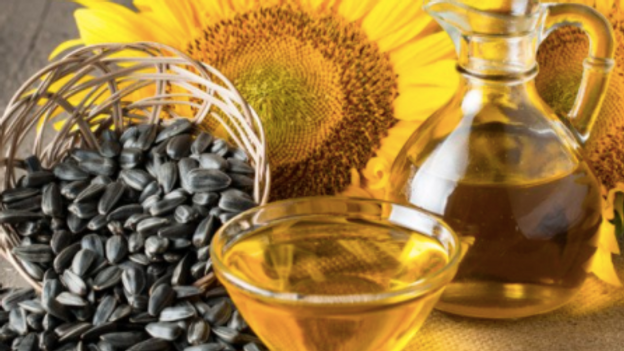 Sunflower Oil (1 litre)