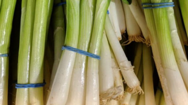 Spring Onions (per pack)