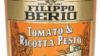Filippo Berio Tomato and Ricotta Pesto