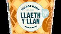 Llaeth y Llan Yoghurts Peach Melba (each)