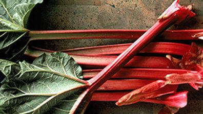 Rhubarb (500g)