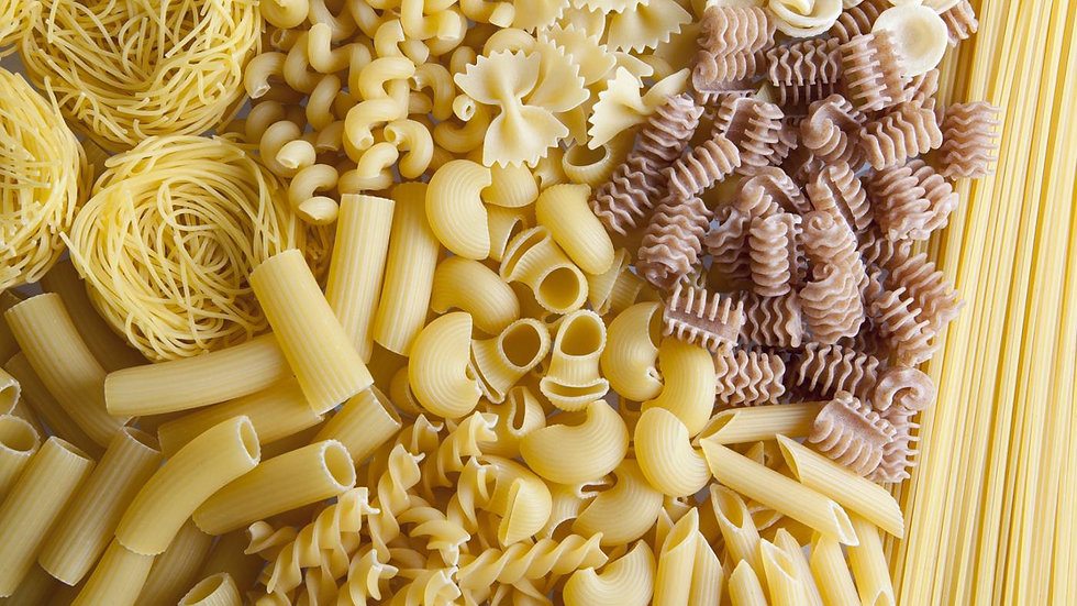 Gluten Free Rice Pasta (500g)
