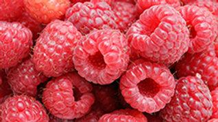 Raspberries (per punnet)