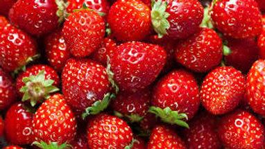 Strawberries (Punnet)