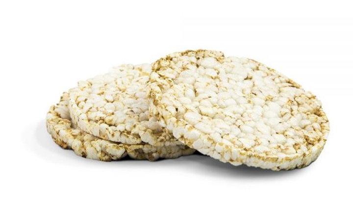 Rice cakes gluten free Vitalday