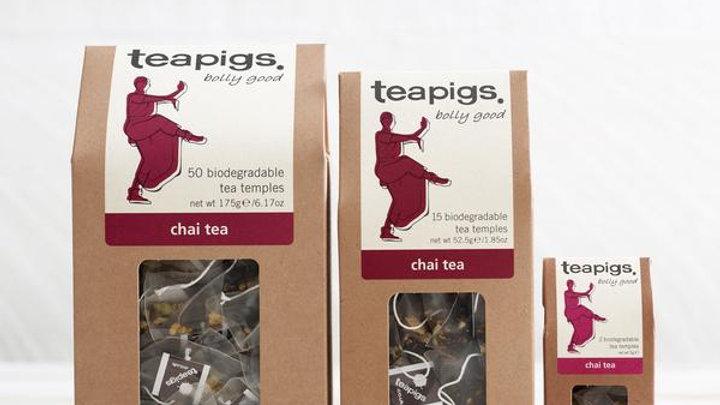 Teapigs Chai Tea (50)