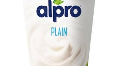 Alpro Plain