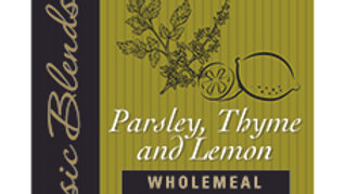 Parsley, Thyme and Lemon Stuffing Mix