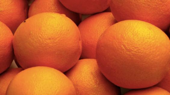 Oranges (each)