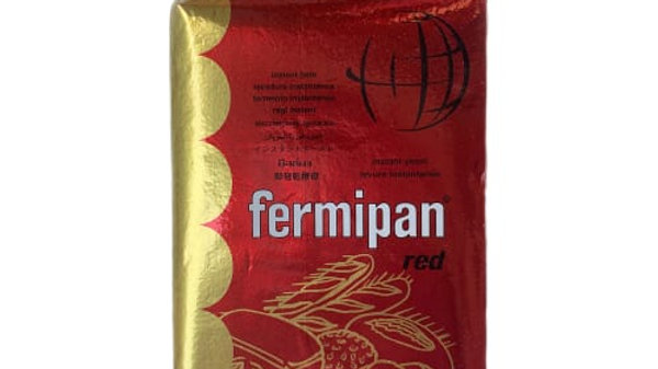 Fermipan Red Dried Yeast 500g