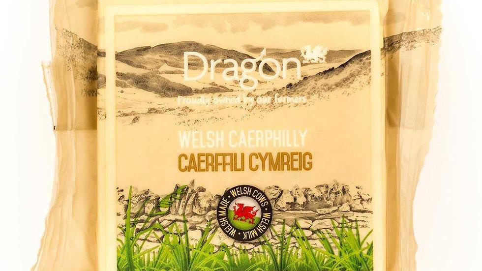 Dragon Welsh Caerphilly