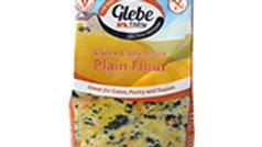 Glebe Farm Gluten Free Plain Flour 1kg
